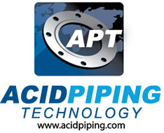 Acid Piping Technology