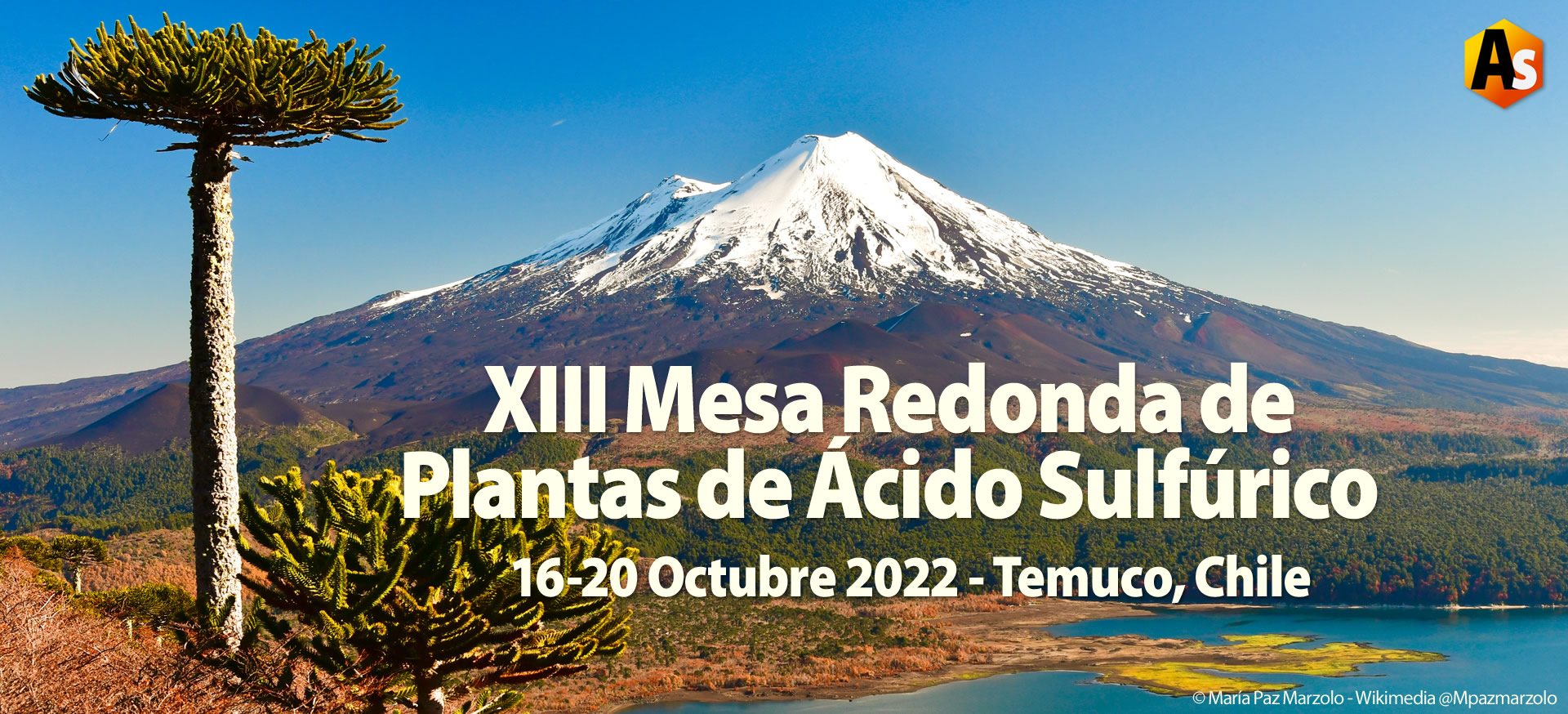 XIII Round Table of Sulphuric Acid Plants • Oct. 2022 • Temuco, Chile